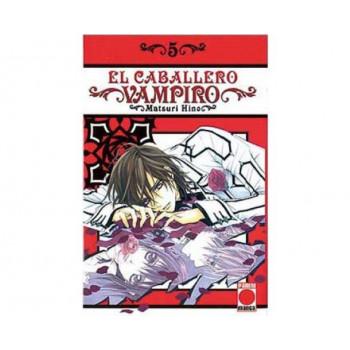 EL CABALLERO VAMPIRO 05