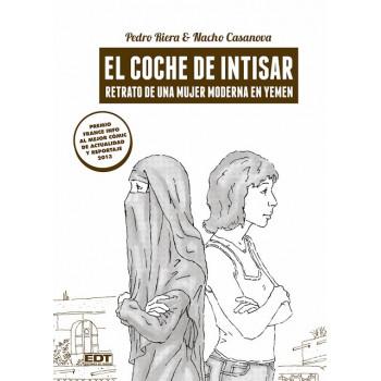 EL COCHE DE INTISAR...