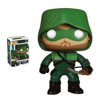 FUNKO POP! 207 THE ARROW....