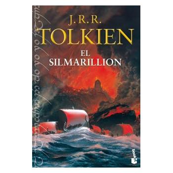EL SILMARILLION (BOOKET)