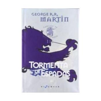 TORMENTA DE ESPADAS...