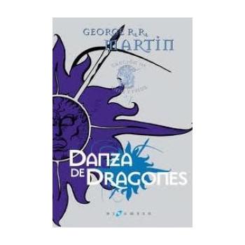 DANZA DE DRAGONES (EDICION...
