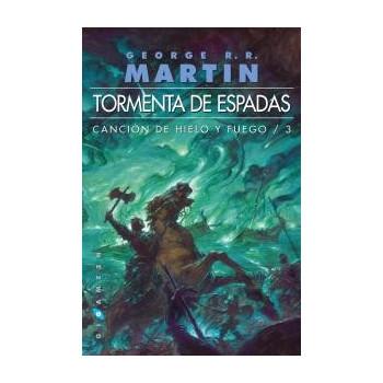 TORMENTA DE ESPADAS (OMNIUM) - CANCION DE HIELO Y FUEGO 03