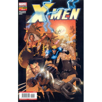 X-MEN 09