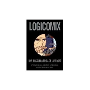 LOGICOMIX - UNA BUSQUEDA...