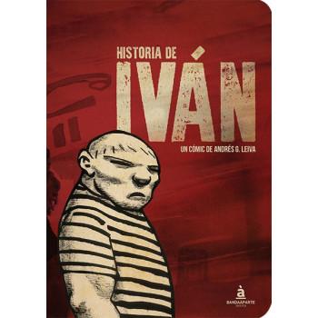 HISTORIA DE IVAN