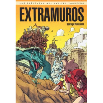EXTRAMUROS (CAPITAN TORREZNO 04)