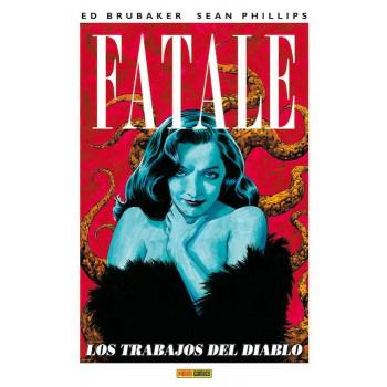 FATALE 02. LOS TRABAJOS DEL...