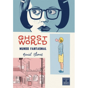 GHOST WORLD (10ª EDICION)