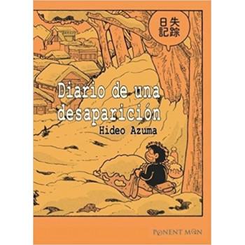 DIARIO DE UNA DESAPARICION