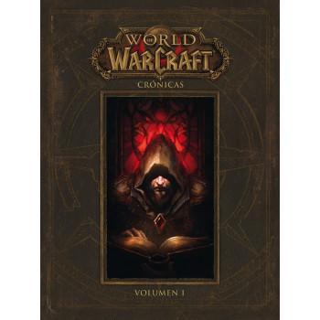 WORLD OF WARCRAFT: CRÓNICAS 01