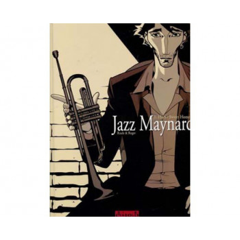 JAZZ MAYNARD 01: HOME SWEET...