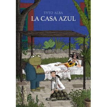 LA CASA AZUL 2ª EDICION