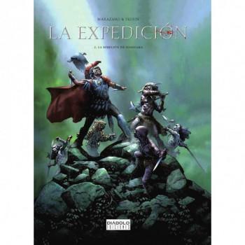LA EXPEDICION 02: LA...
