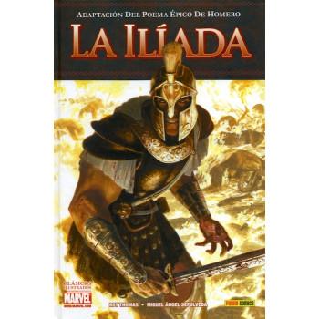 LA ILIADA (CLASICOS...