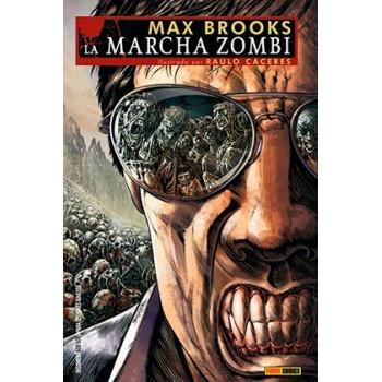 LA MARCHA ZOMBI DE MAX BROOKS 02