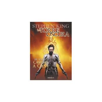 LA TORRE OSCURA 02: EL LARGO CAMINO A CASA (BOLSILLO)