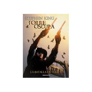 LA TORRE OSCURA 08: LA BATALLA DE TULL (BOLSILLO)