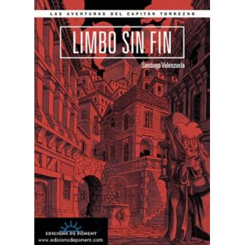 LIMBO SIN FIN (CAPITAN...