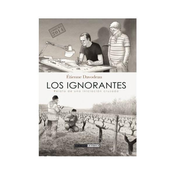 LOS IGNORANTES (ED. RUSTICA)