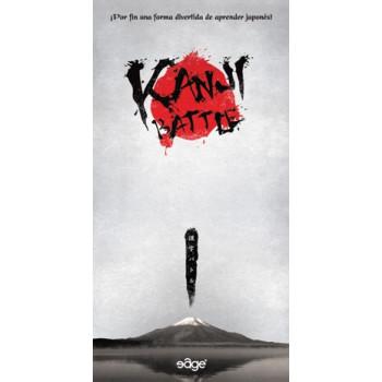 KANJI BATTLE (SEGUNDA EDICION)