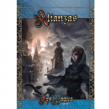 ARS MAGICA - ALIANZAS