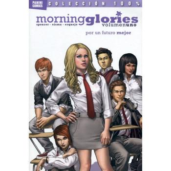 MORNING GLORIES 01. POR UN FUTURO MEJOR (CULT COMICS)