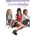 MORNING GLORIES 02. TODOS SERAN LIBRES (CULT COMICS)