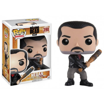 FUNKO POP! 390 NEGAN. THE...