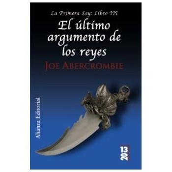 EL ULTIMO ARGUMENTO DE LOS REYES (ED. COLECCIONISTA)