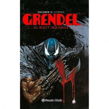 GRENDEL OMNIBUS 04