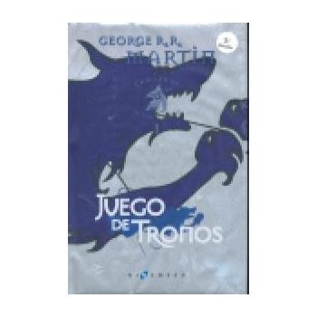 JUEGO DE TRONOS (EDICION...