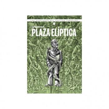PLAZA ELIPTICA (CAPITAN...