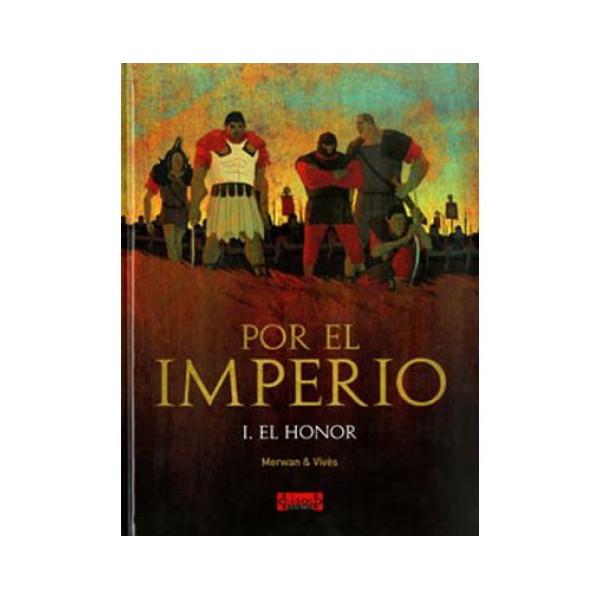 POR EL IMPERIO 01: EL HONOR