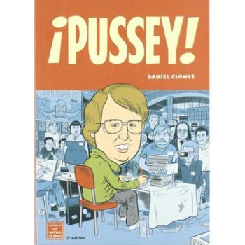 PUSSEY! (2ª EDICION)