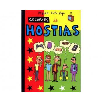 RECORTES DE HOSTIAS