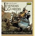 MOUSE GUARD: LEYENDAS DE LA GUARDIA 02