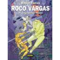 ROCO VARGAS. EL JUEGO DE LOS DIOSES