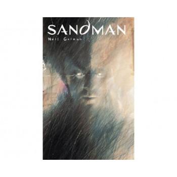 SANDMAN 01 PRELUDIOS Y NOCTURNOS