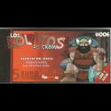 LOS ROLATOS DE CROM 006 JUICIO DE DIOS - AQUELARRE LA TENTACION