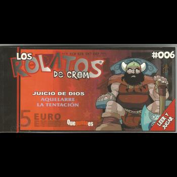 LOS ROLATOS DE CROM 006...