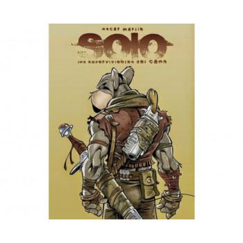 SOLO: LOS SUPERVIVIENTES DEL CAOS 01