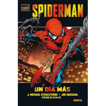 SPIDERMAN: UN DIA MAS...