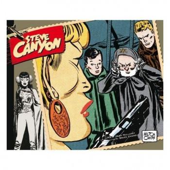 STEVE CANYON 03 1949:...