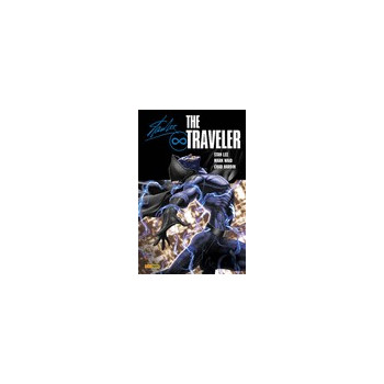 THE TRAVELER 01: FUERA DEL TIEMPO (STAN LEE'S BOOM COMICS)