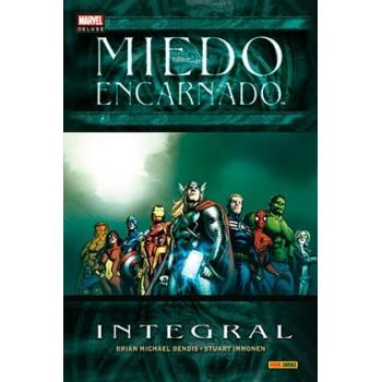 MIEDO ENCARNADO (MARVEL...