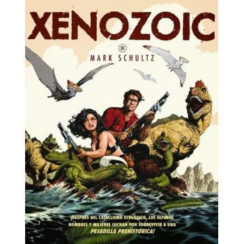 XENOZOIC (OFERTA)