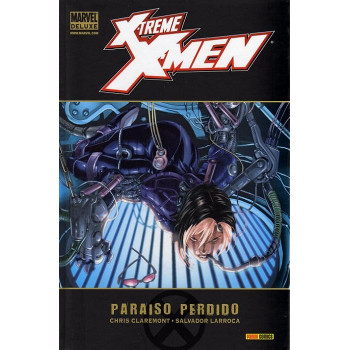 X-TREME X-MEN 02: PARAISO...