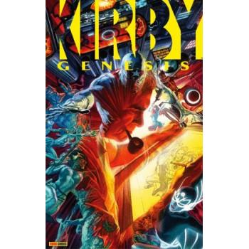 KIRBY. GENESIS 01 (CULT COMICS)