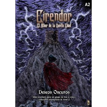 EIRENDOR - DESEOS OSCUROS